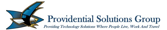 Providential Solutions Group Technical Support